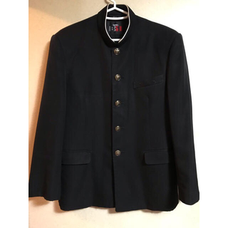 カンコー学生服165A(スーツジャケット)