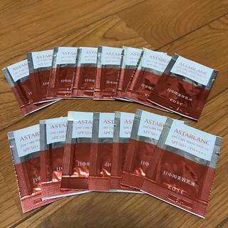 アスタブラン(ASTABLANC)のアスタブラン 日中用UV乳液 15日分(化粧下地)