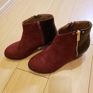 アスビー(ASBee)のブーツ(ブーツ)
