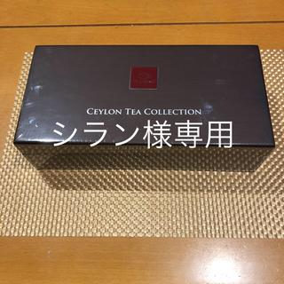 TEA TANG の紅茶ギフトBOX(茶)