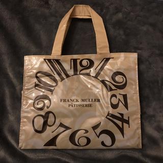 フランクミュラー(FRANCK MULLER)のFRANCK MULLER パティスリー 限定品 フランクミュラー(ショップ袋)