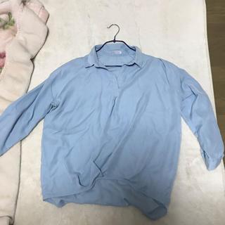 ガールズ(GIRLS)のシャツ(シャツ/ブラウス(長袖/七分))