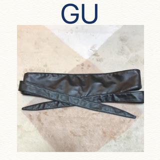 ジーユー(GU)のGU サッシュベルト(ベルト)