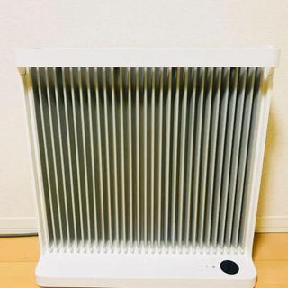 バルミューダ(BALMUDA)のBALMUDA Smart Heater2 Wi-Fiモデル(電気ヒーター)