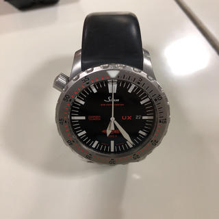 シン(SINN)のSinn 時計(腕時計(アナログ))
