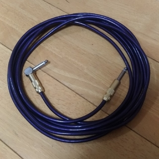 OYAIDE G-SPOT CABLE LS 5m 中古(シールド/ケーブル)