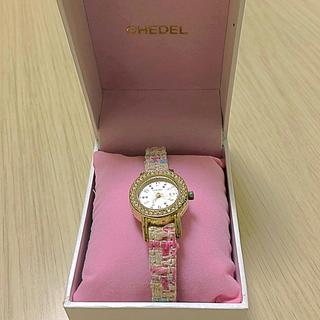 シェデル(Chedel)のCHEDEL  腕時計(腕時計)