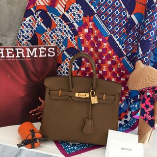エルメス(Hermes)の未使用同様 エルメス 正規品 バーキン25♡おまとめご専用品♡(ハンドバッグ)
