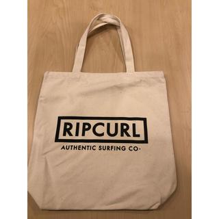 RIPCURL ショッピングバッグ 新品未使用 送料無料(サーフィン)