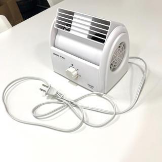 デスクファン  卓上 扇風機(扇風機)