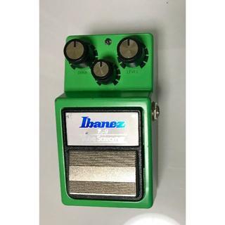 アイバニーズ(Ibanez)のIbaneze TS9(エフェクター)