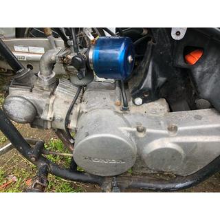 ホンダ(ホンダ)のjazz50 エンジン ジャンク部品取り➕ポッシュCDI (車体)
