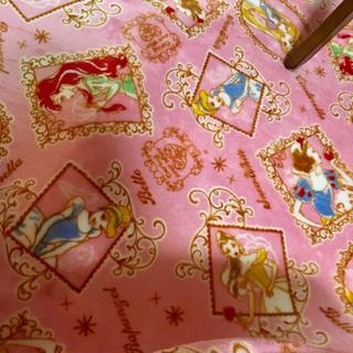 ディズニー(Disney)のディズニープリンセス♡センターラグ ラグマット カーペット 三畳用(カーペット)
