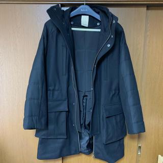 ウーヨンミ(WOO YOUNG MI)の未着用品 ウーヨンミ woo young mi コート オーバーサイズ 46(モッズコート)