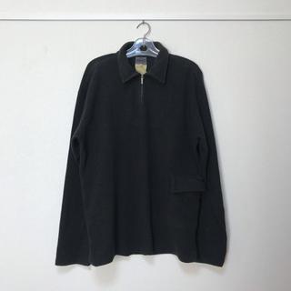 ヴェルサーチ(VERSACE)のヴェルサーチ フリーストップスM(Tシャツ/カットソー(七分/長袖))
