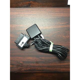 ユピテル OBDII接続アダプター OBD12-RP(レーダー探知機)
