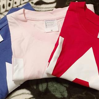 【最終値下げ】 SMTOWN I AM 限定 Tシャツ ピンク レア