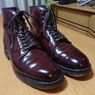 オールデン(Alden)のalden オールデン 45178H  (ブーツ)
