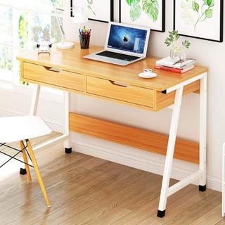 【新品】【お買い得】PCテーブル(オフィス/パソコンデスク)