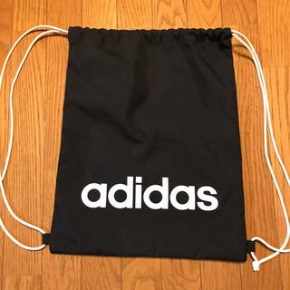 アディダス(adidas)のナイロンバッグ(リュック/バックパック)