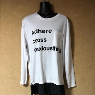 ブラウニー(BROWNY)のTシャツ(Tシャツ/カットソー(七分/長袖))