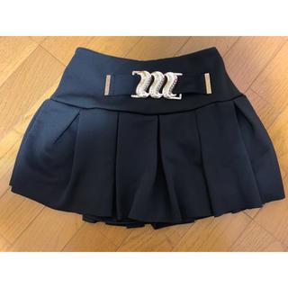 アンズ(ANZU)の→ANZU.アンズ☆キュロットスカート(ミニスカート)