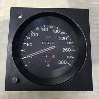 フェラーリ(Ferrari)のフェラーリ 300KM メーター(車種別パーツ)