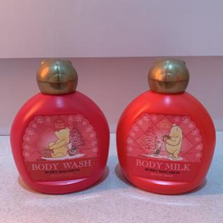 ハウスオブローゼ(HOUSE OF ROSE)のハウスオブローゼ ボディソープ&乳液(ボディソープ / 石鹸)