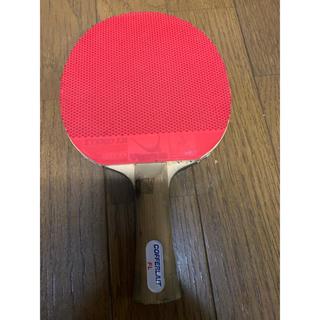 バタフライ(BUTTERFLY)の卓球ラケット バタフライ コファレイトFL(卓球)
