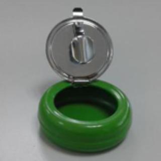 家庭用灰皿 タバコ用 5000 新品未使用品5445234(灰皿)