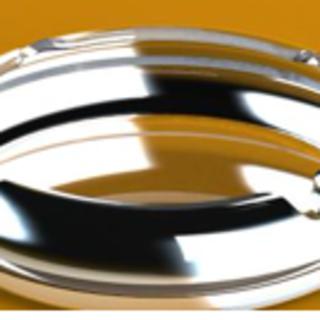 家庭用灰皿 タバコ用 5000 新品未使用品3456436436(灰皿)