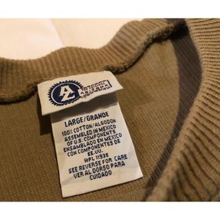 アリゾナ(ARIZONA)の90s ARIZONA デザインロングTシャツ(Tシャツ/カットソー(七分/長袖))