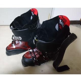 サロモン(SALOMON)のバックカントリースキーブーツ サロモン クエストアクセス60(ブーツ)