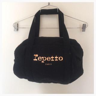 レペット(repetto)のJOY ボストンバッグ♡未使用(ボストンバッグ)