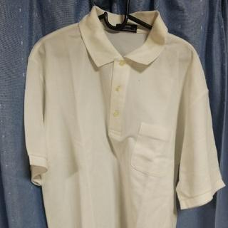 ポロシャツ(*^^*)サイズ3L(ポロシャツ)