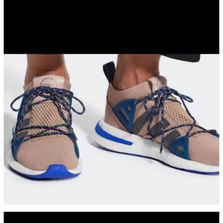 アディダス(adidas)のadidas 美品 新品同様 アーキン アディダス オリジナルス スニーカー(スニーカー)