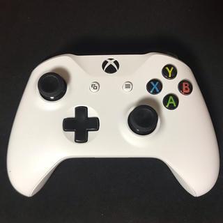 エックスボックス(Xbox)のXbox one コントローラ(家庭用ゲーム機本体)