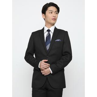 AOKI スーツ 黒色 サイズy5 美品