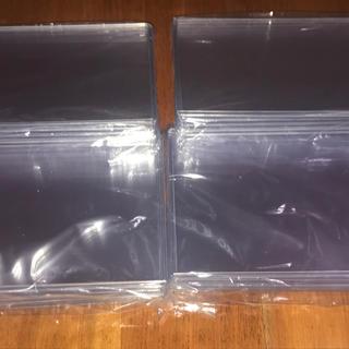B7 硬質カードケース 40枚 未使用新品(その他)