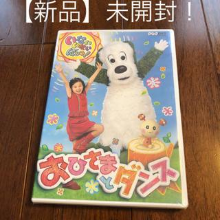 コロンビア(Columbia)の新品 いないいないばぁっ! DVD(キッズ/ファミリー)