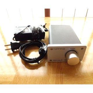Topping TP10-Mark4 デジタルアンプ(アンプ)