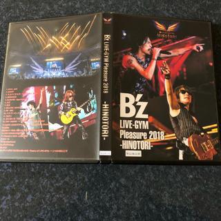 B'z HINOTORI   DVD  BD  トールケース    ハンドメイド(その他)