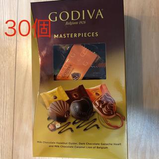 チョコレート(chocolate)のGODIVA ゴディバ チョコレート(菓子/デザート)