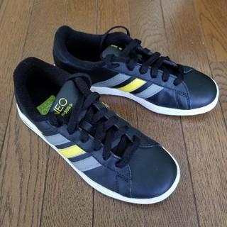 adidas - adidas NEO 21.5cm スニーカー