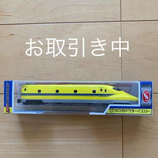 Nゲージダイキャスト ドクターイエロー(鉄道模型)