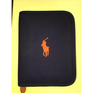 ポロラルフローレン(POLO RALPH LAUREN)のラルフ・ローレン 母子手帳ケース(母子手帳ケース)