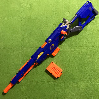 nerf  CS-6 Longstrike ナーフ ロングストライク(その他)