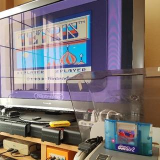 ニンテンドウ(任天堂)のかなん様用 ゲームボーイ2 動作確認用(携帯用ゲームソフト)