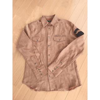 バナナセブン(877*7(BANANA SEVEN))のメンズシャツ(シャツ)