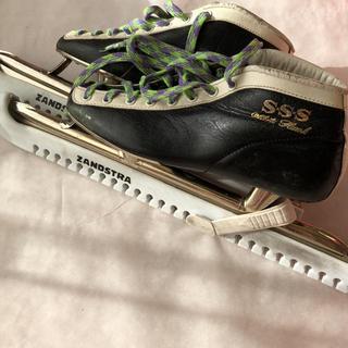 スピードスケート SSS 23センチ(ウインタースポーツ)